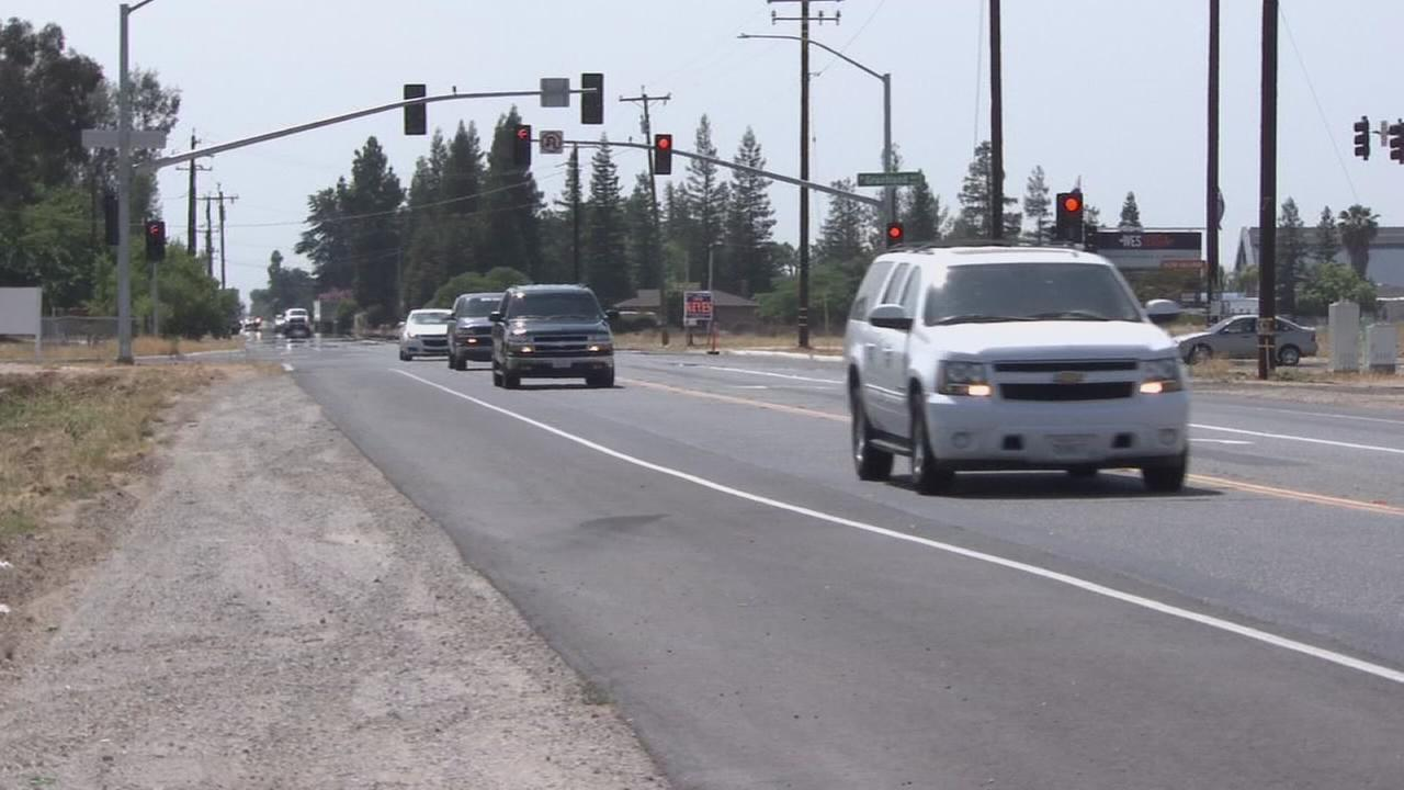 Fresno approves widening Shaw Avenue west of Highway 99