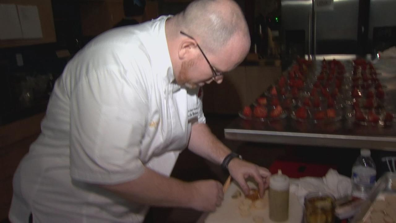 Chef from Fresno returns for pop up dinner