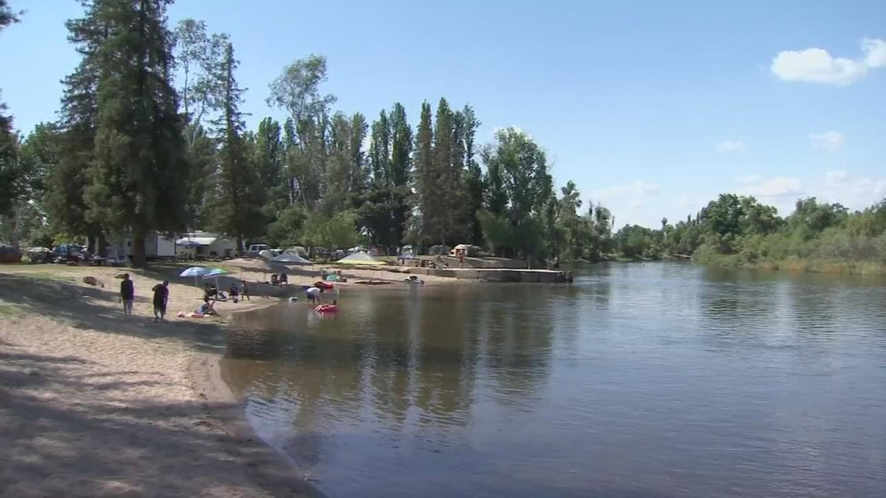 Sheriff?s deputies urge visitors at Kings River to stay safe
