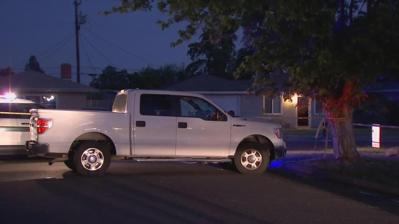 Domestic dispute results in stabbing death
