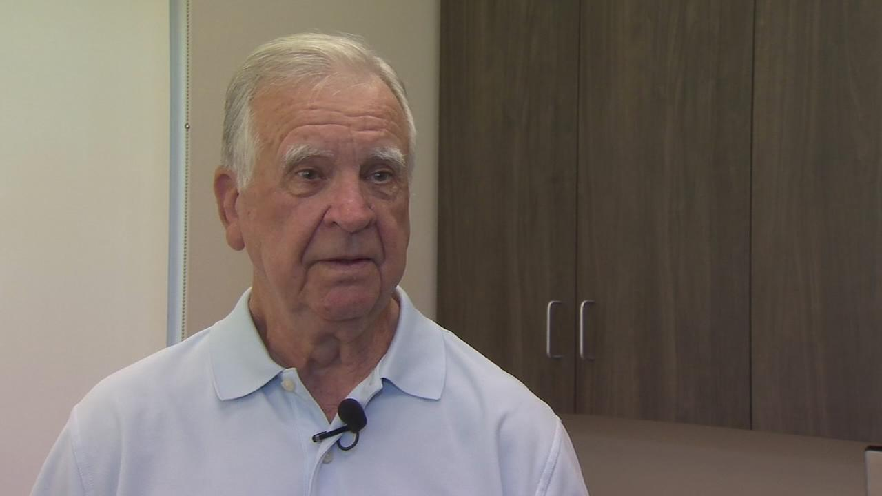 Former Fresno State football coach spreads skin cancer awareness after diagnosis