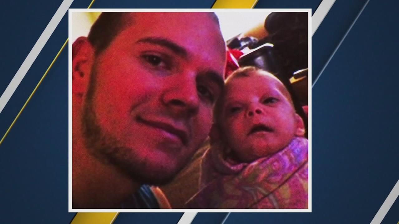 Trial starts for Visalia father accused of killing baby girl