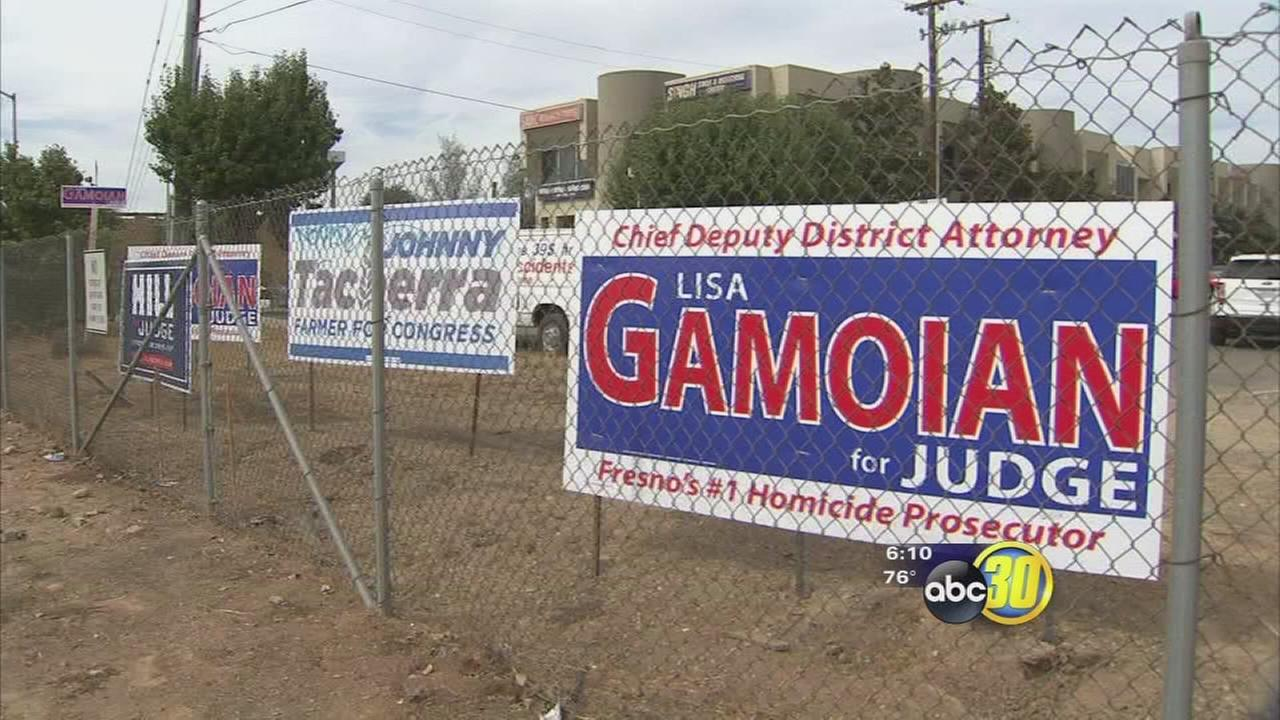Fresno County judicial campaign most expensive ever