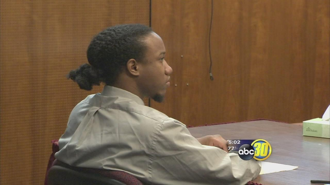 Fresno jury deliberates in toddler murder trial