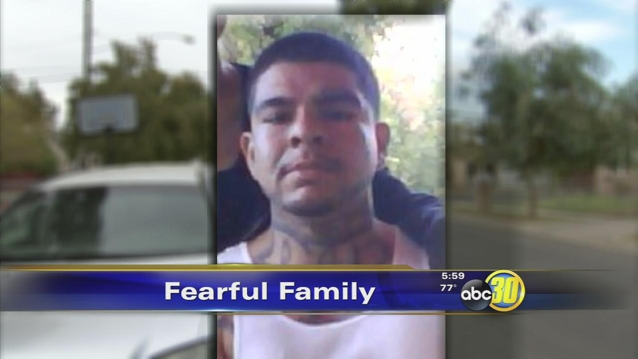 Fresno family fears boys killer will be their neighbor