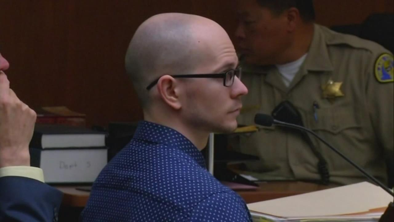 Murder trial for Visalia father enters second week