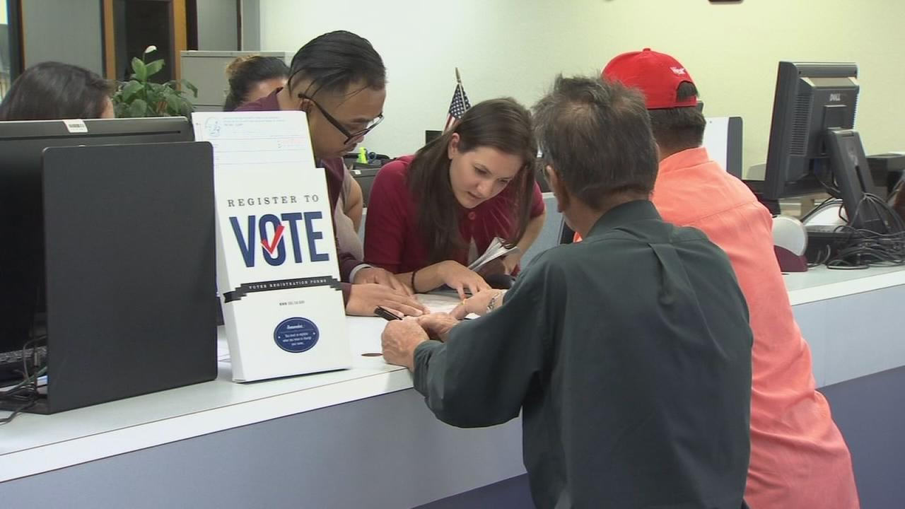New laws make it easier to vote in California Primary