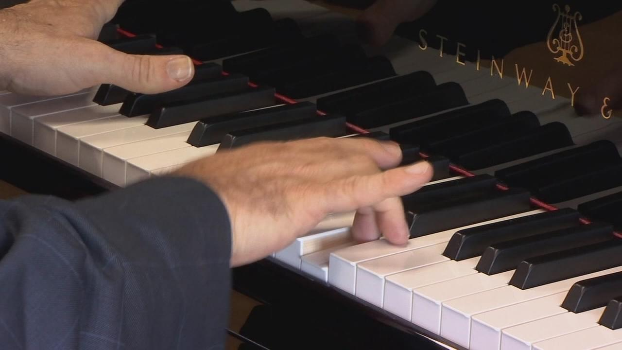 Steinway Piano Gallery opens in Fresno