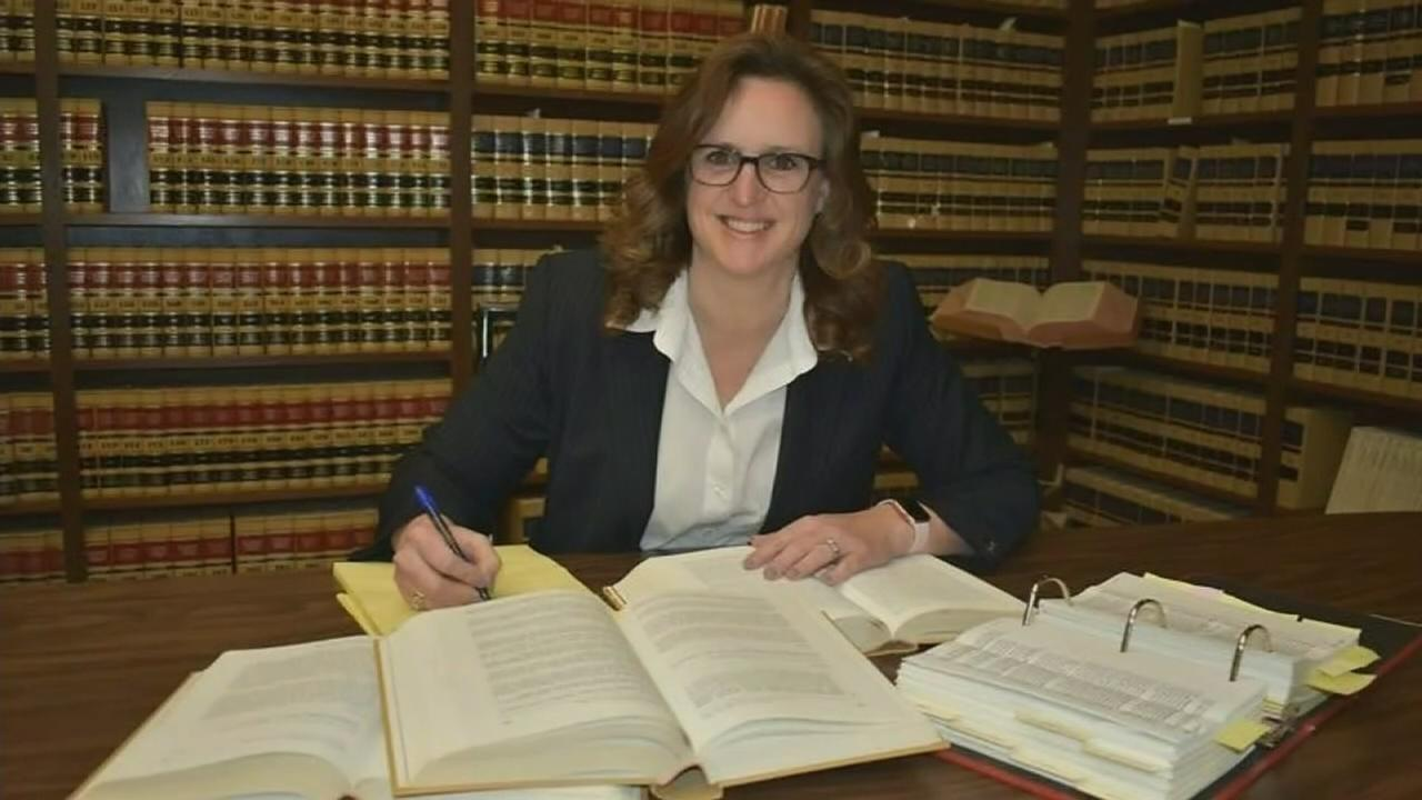 Challenger ousts longtime Merced County District Attorney