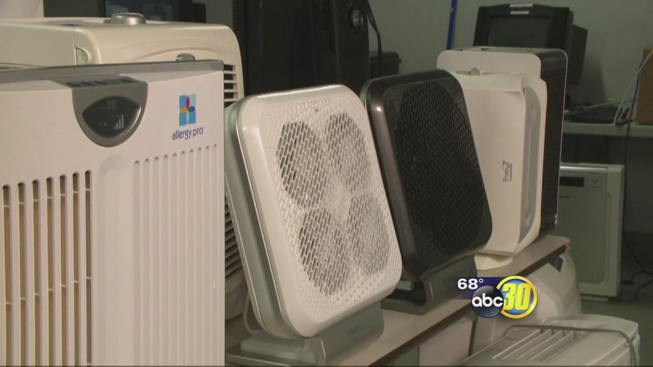 Best and worst air purifiers