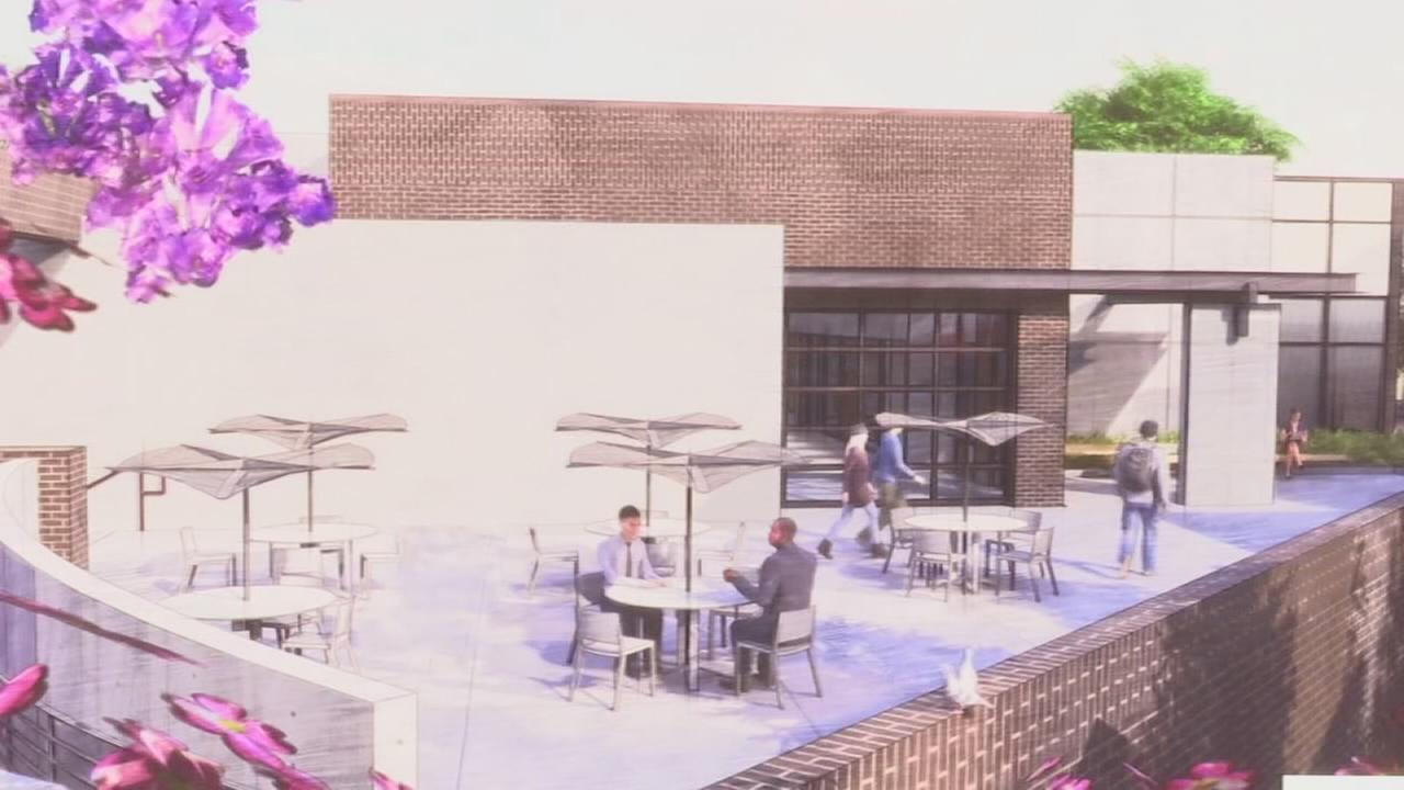 Fresno State breaks ground on new executive classrooms