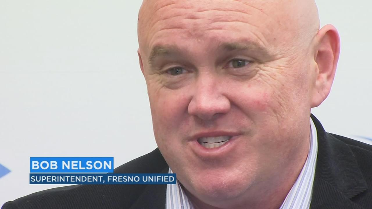 Rocky start to Fresno Unified?s school year for superintendent