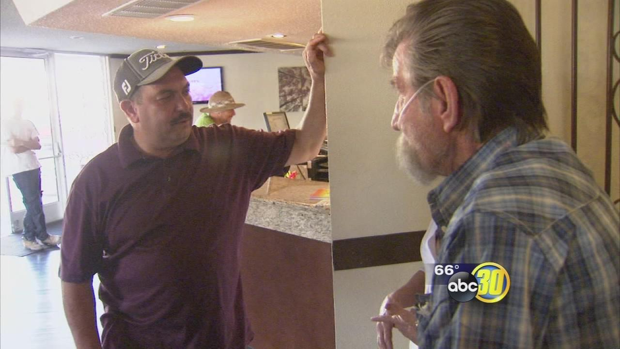 Fresno fire hero reunites with man he saved