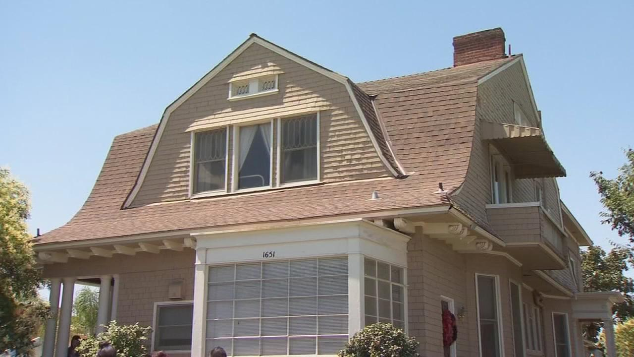 Recovery house for woman asking for donations to pay off debt