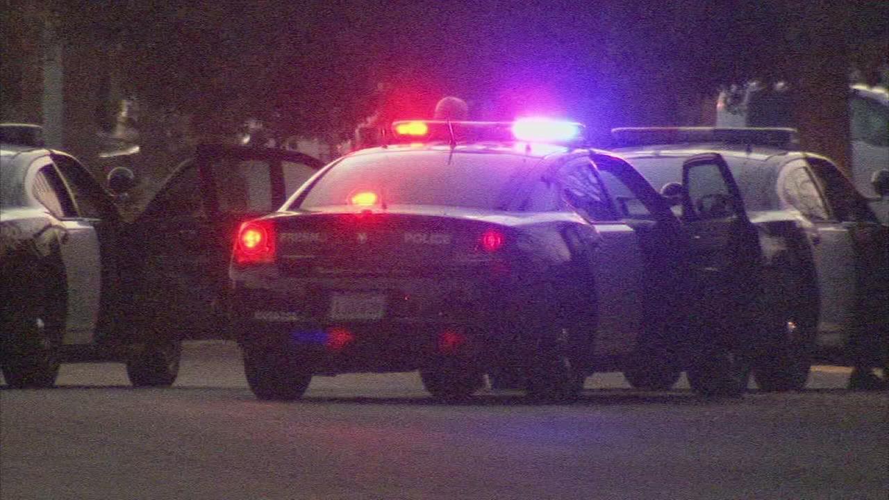 Fresno crime rates drop