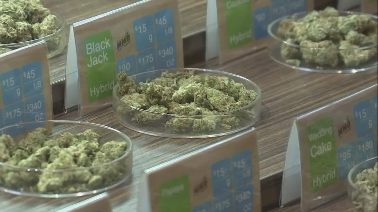 Exclusive poll finds that most in Fresno support taxing pot