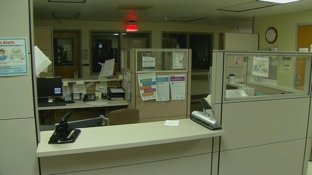 Most services now closed at Coalinga hospital