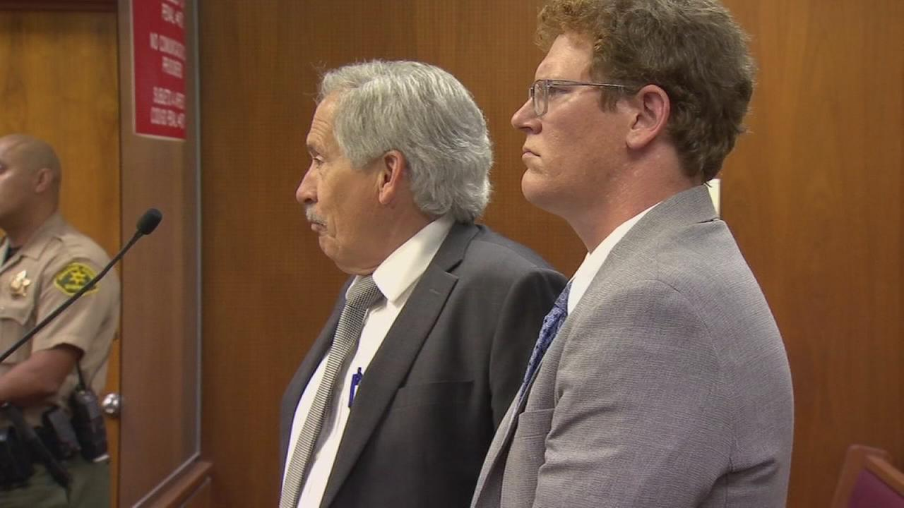 Hearing begins for man accused of killing pedestrian in DUI crash