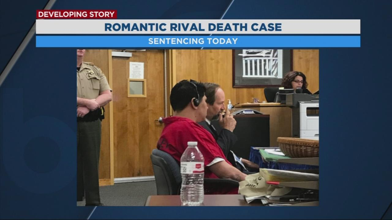 Selma man gets 12 years in prison for killing romantic rival in car crash