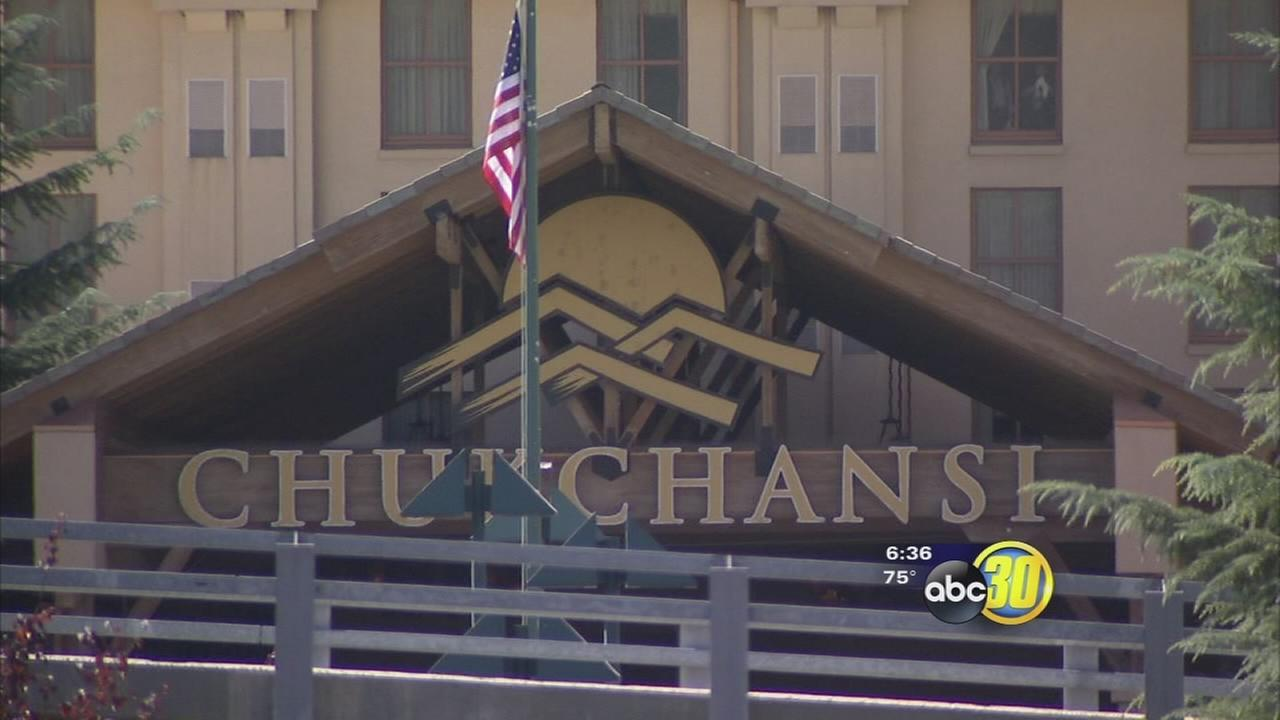 Feuding factions in Chukchansi casino debate prepare to talk