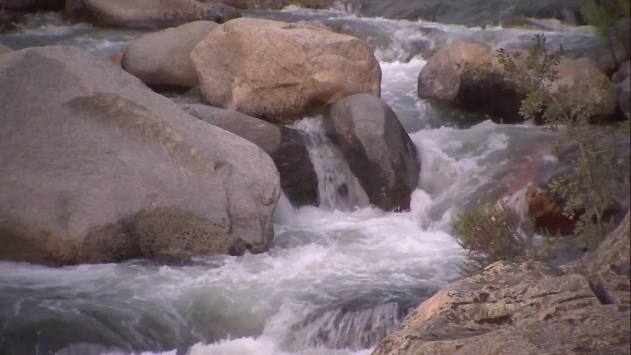 Man drowns trying to save boy at Sequoia National Park