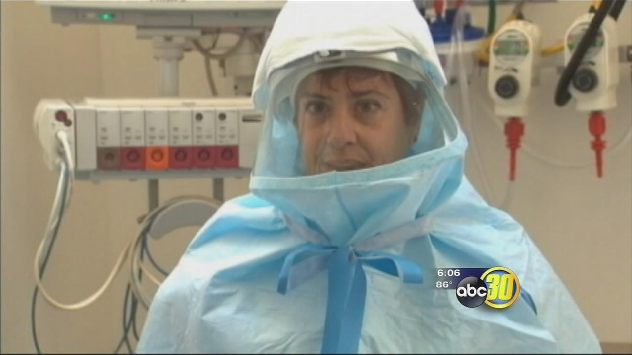 Valley doctors reassess international travel after Ebola outbreak