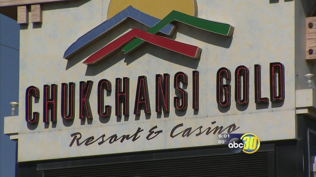 Judge keeps Chukchansi Casino closed