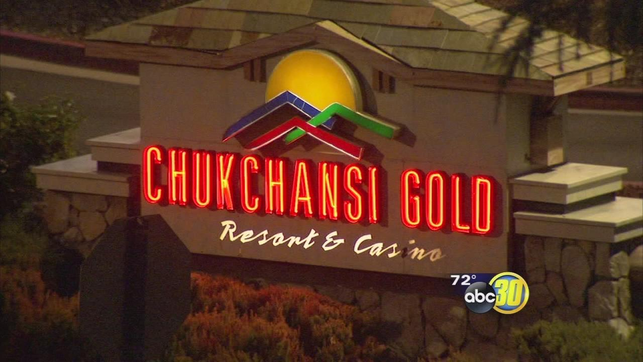 Chukchansi Casino takeover: Evacuated gamblers say theyre owed money