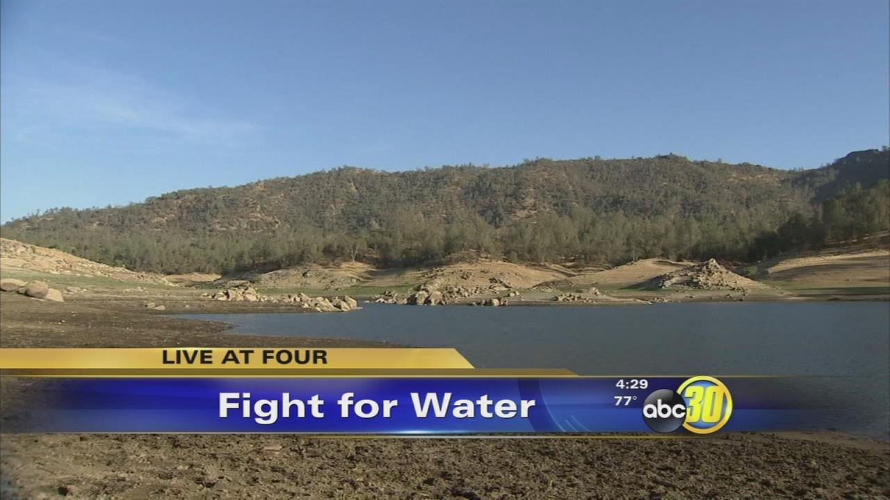 Valley looks to tap into water bond