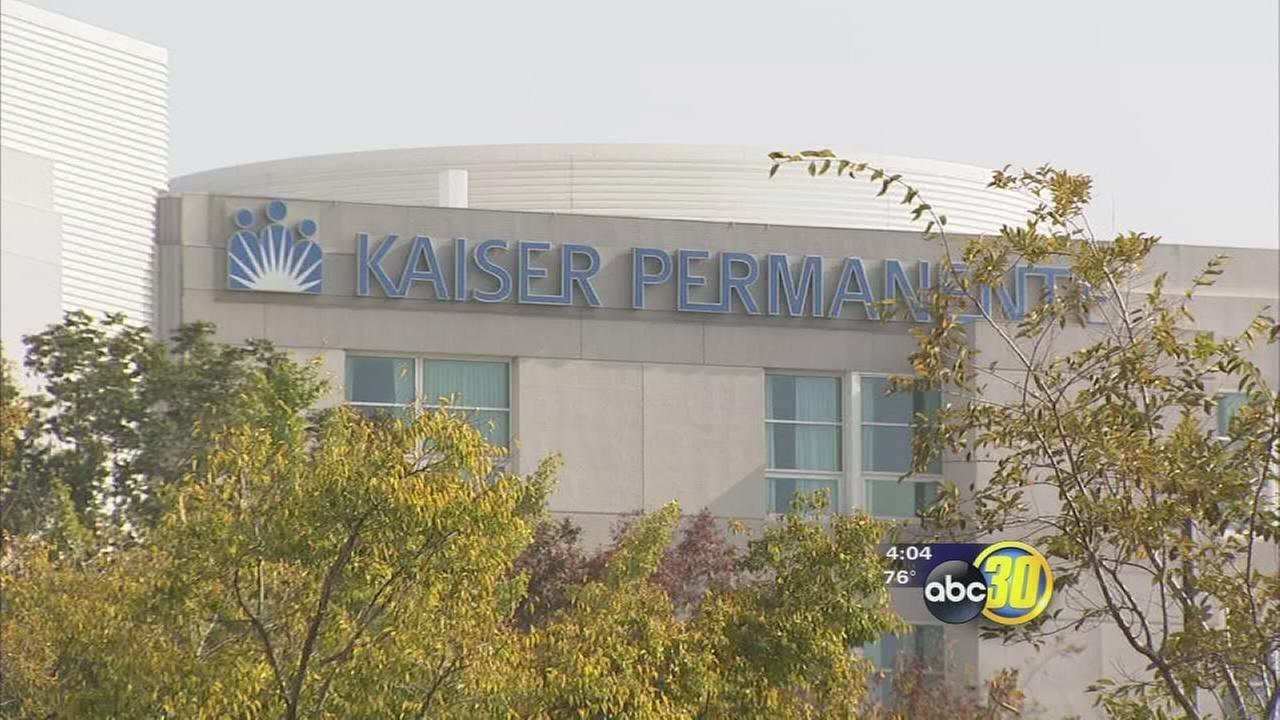 Kaiser nurses to strike in Fresno, other CA cities