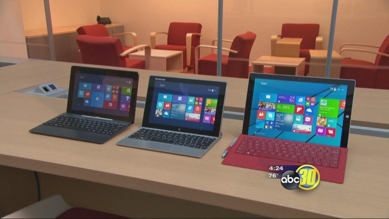 Consumer Reports tests tablet-laptop combos
