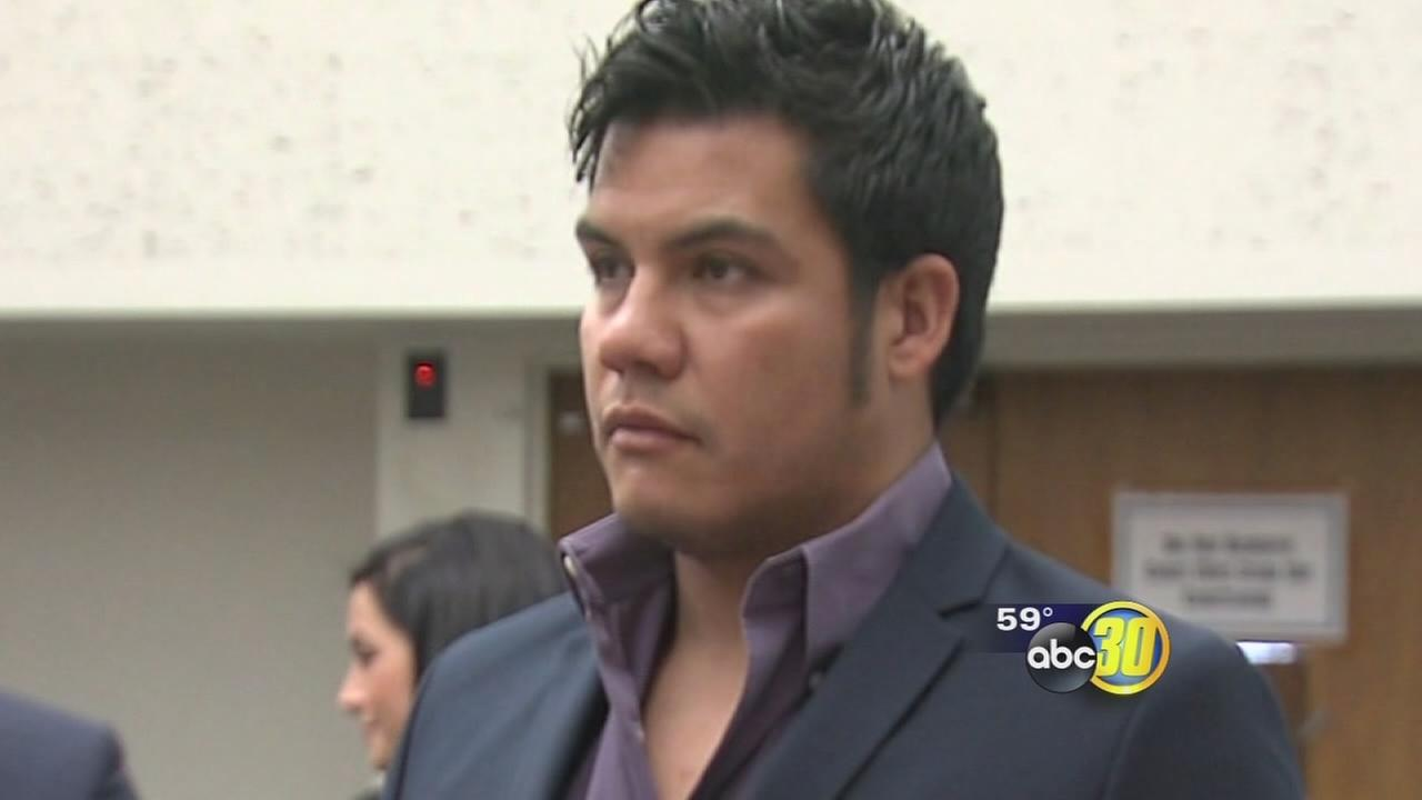 Visalia man says another man knowingly gave him HIV