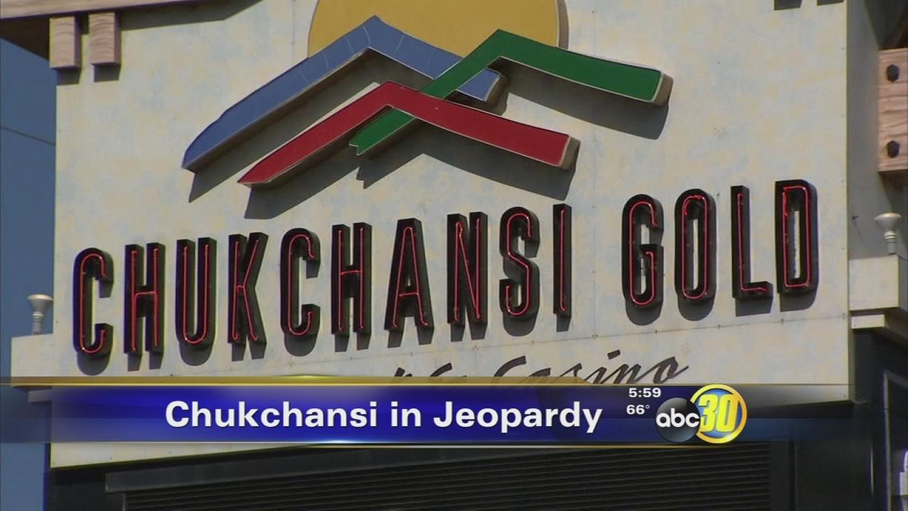 EXCLUSIVE: New arrest, accusations in Chukchansi takeover attempt