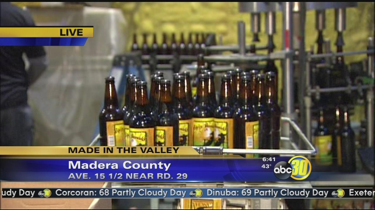 Made in the Valley - Rileys Brewing Company