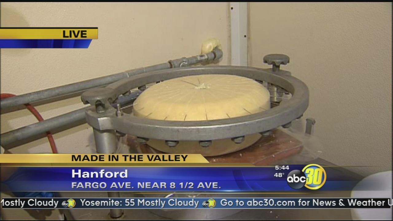 Made in the Valley: Fagundes Old World Cheese
