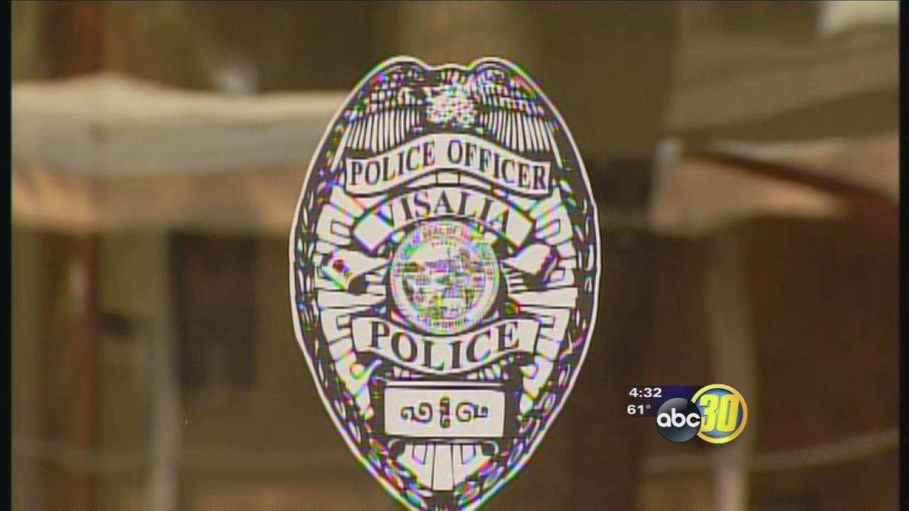 Visalia police prepare for holiday shopping season