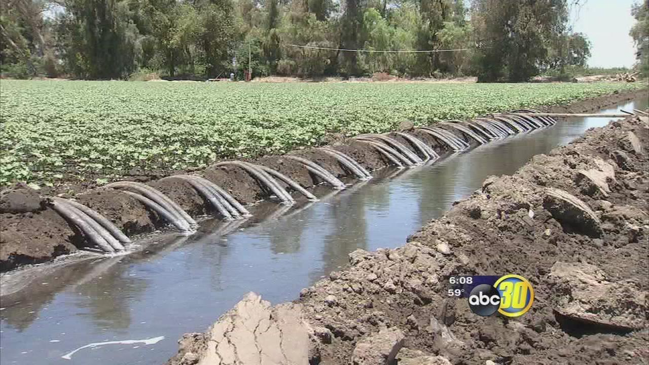 Merced County ordinance would regulate groundwater
