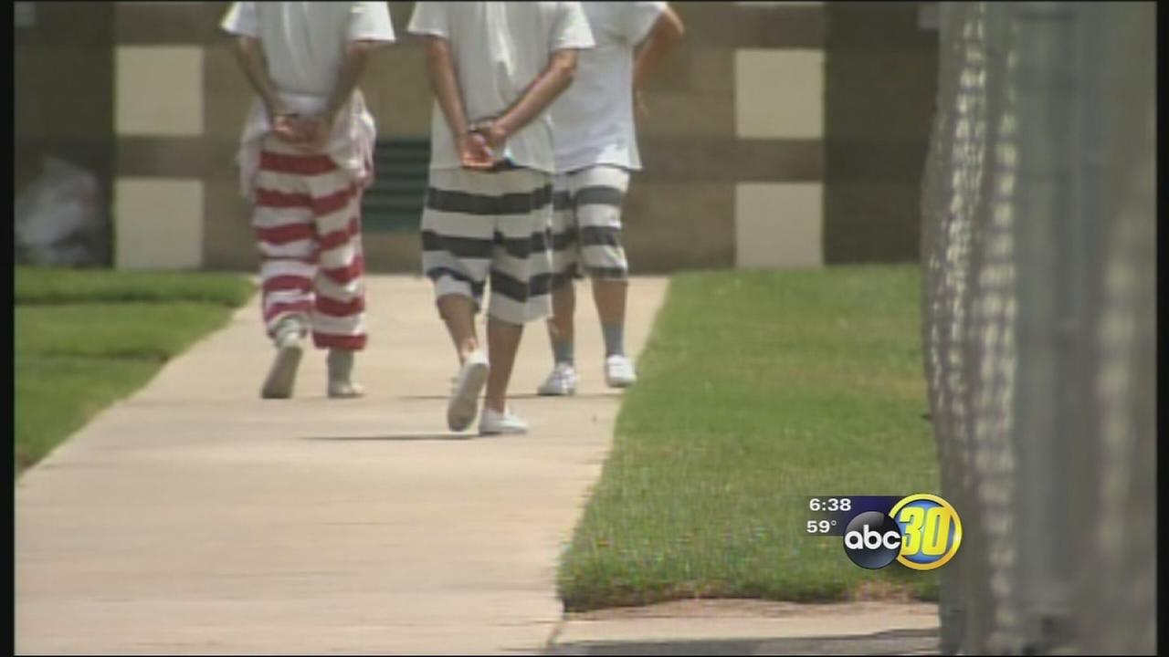 Number of Merced County inmates drops after Prop 47 approved