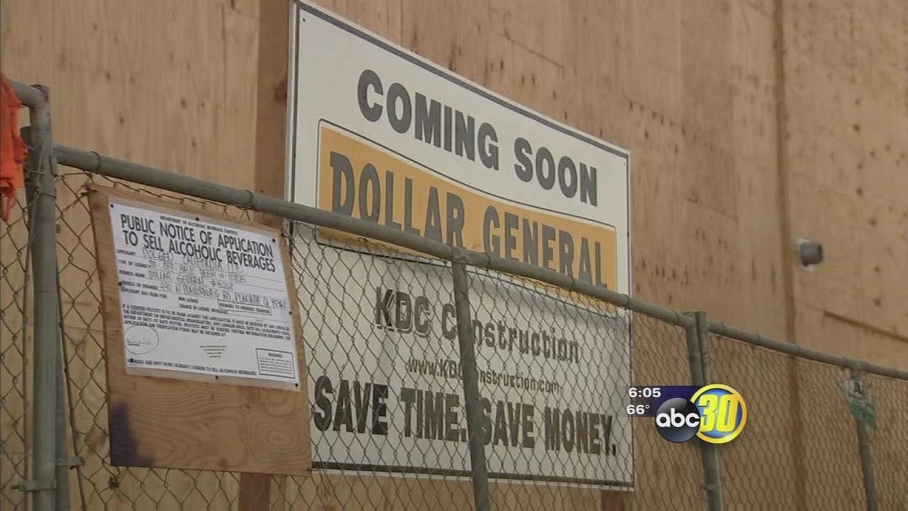 Dollar General store coming to Planada