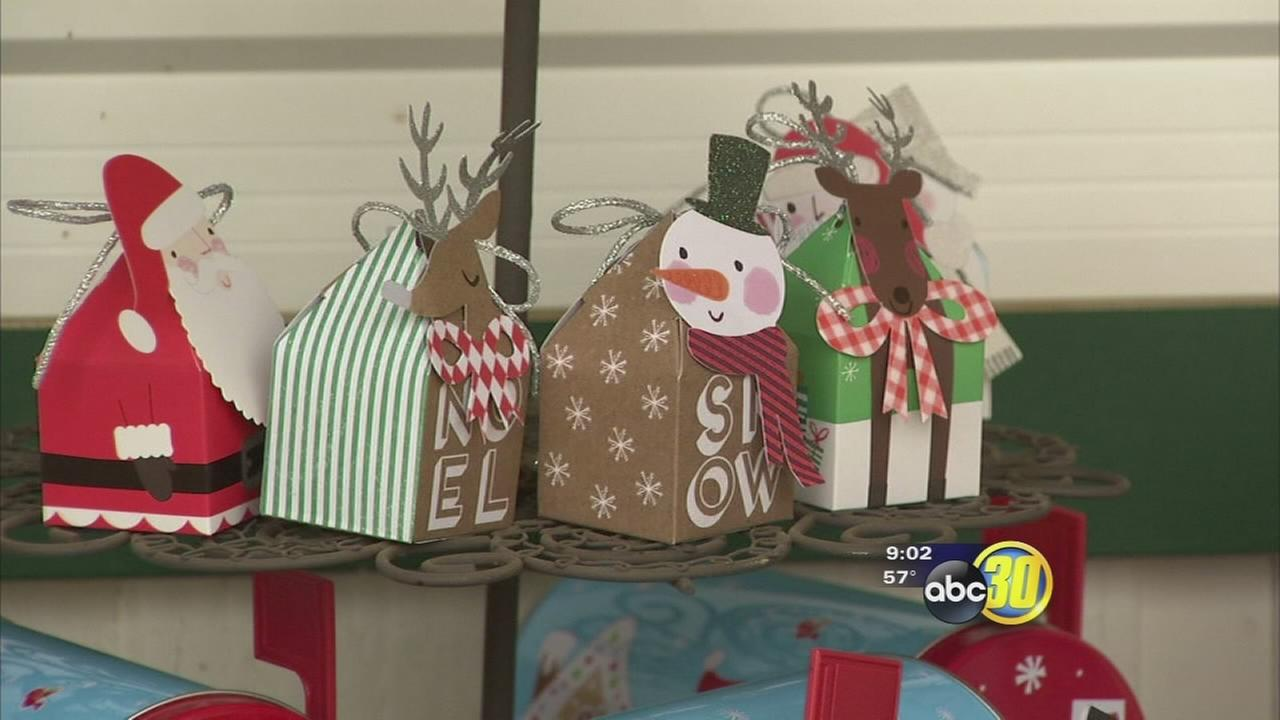 Valley shoppers support Small Business Saturday