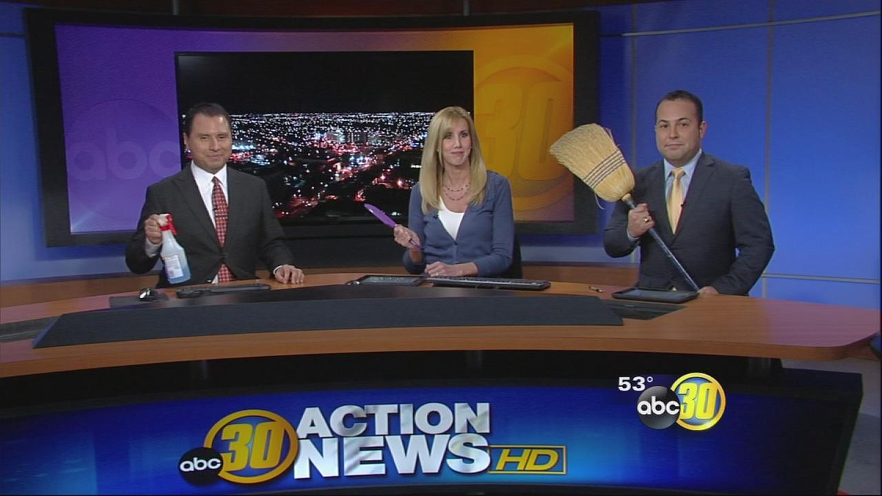 anchorman 2 parody news anchors make epic fight scene