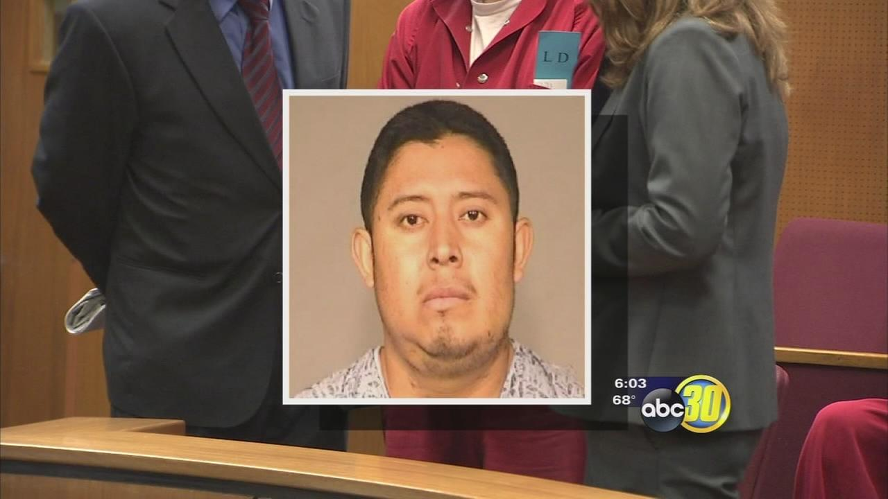 History could mean life sentence for accused DUI driver