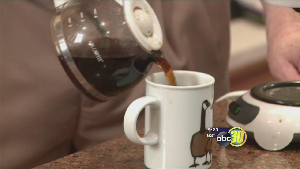 Are our kids over-caffeinated?