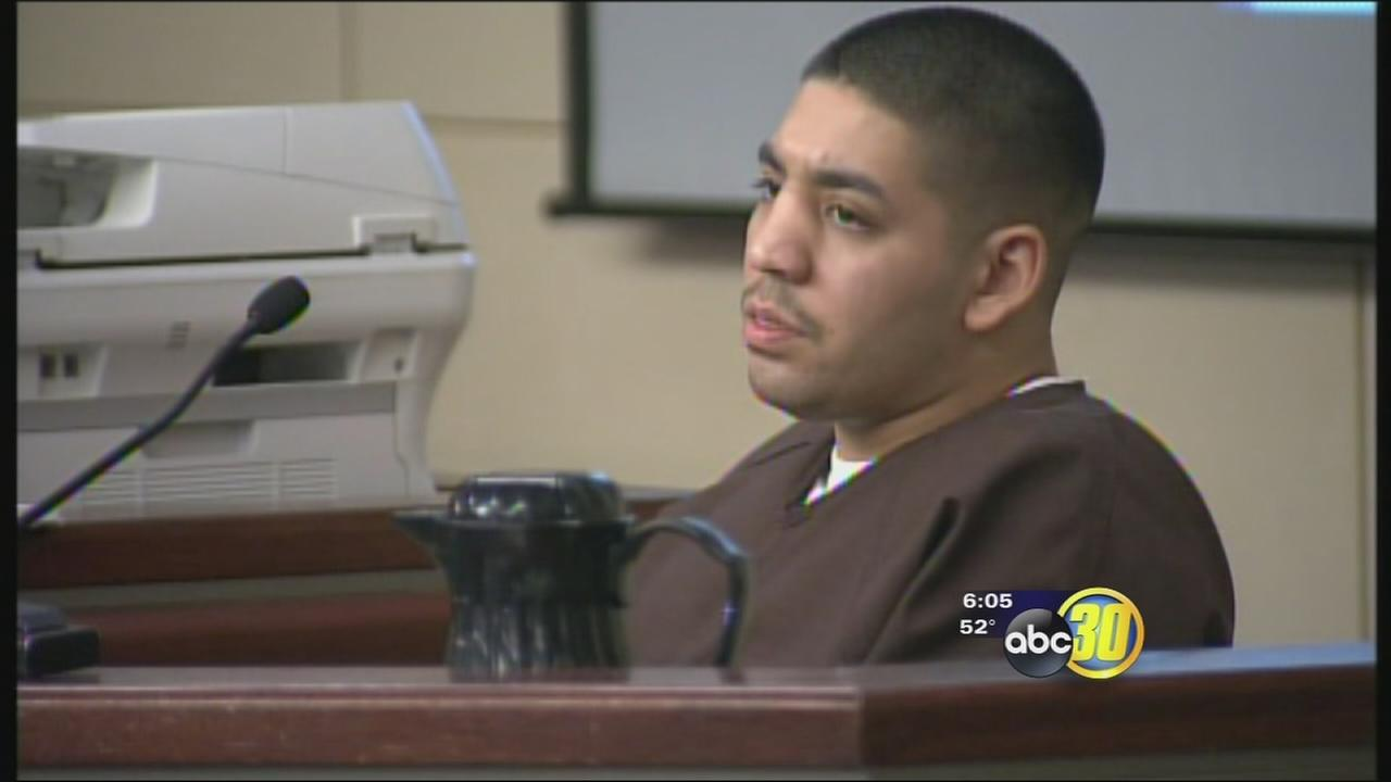 Man accused of shooting 2 Merced County teens found not guilty