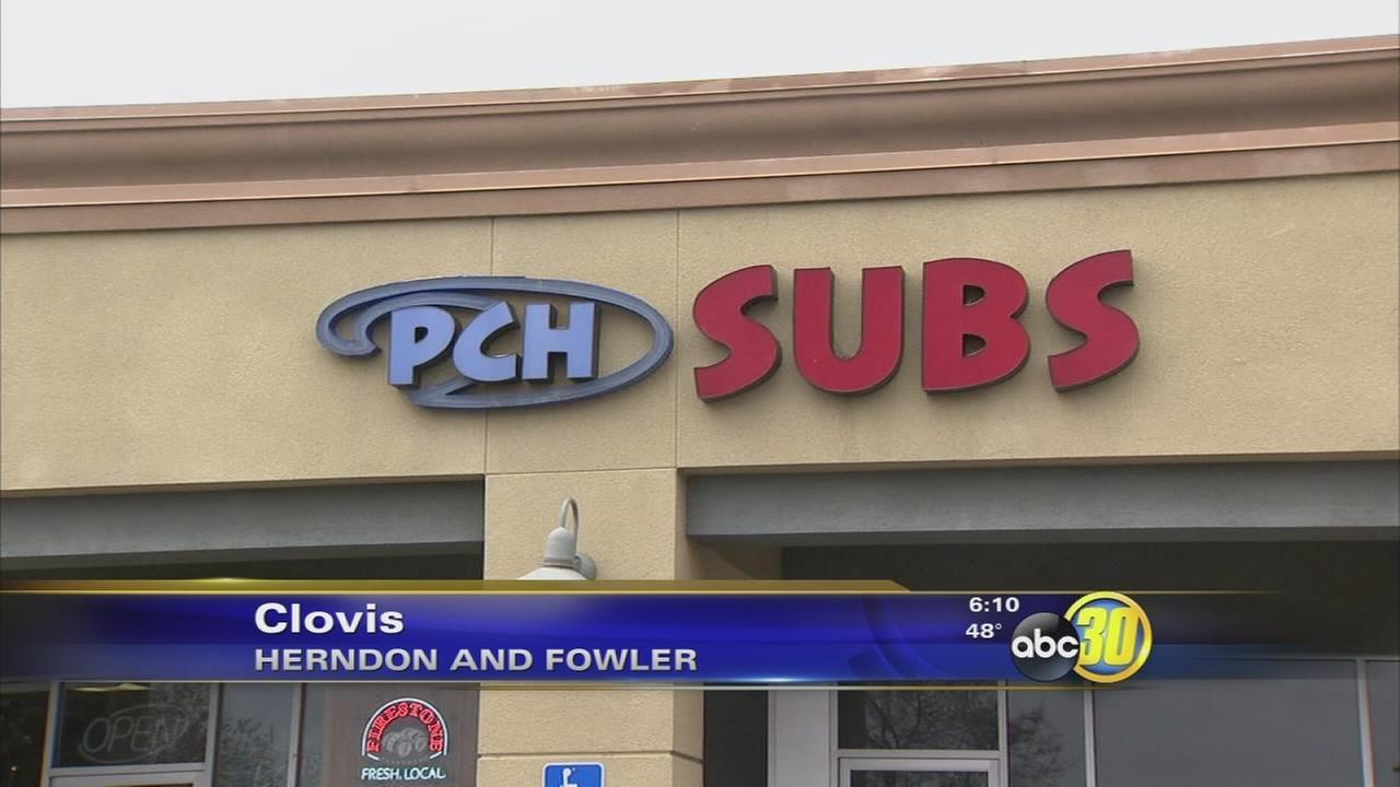 Clovis PCH Subs closes its doors