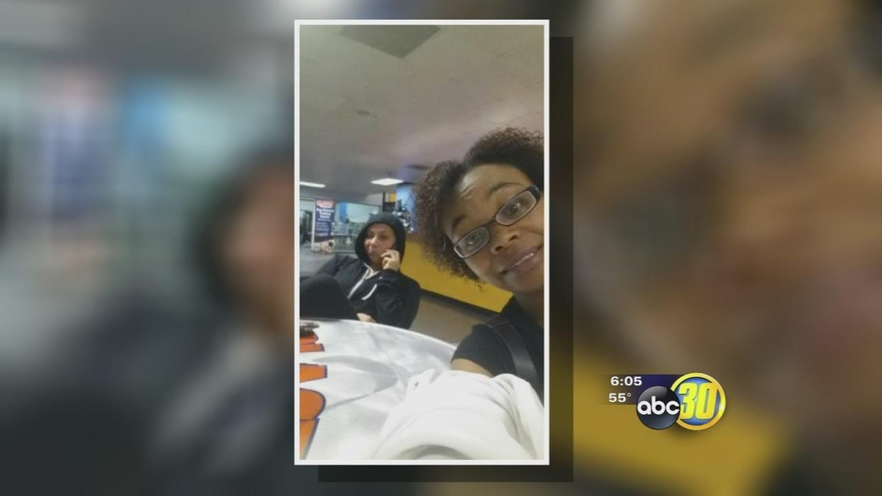 911 calls released after women locked inside Fresno gym