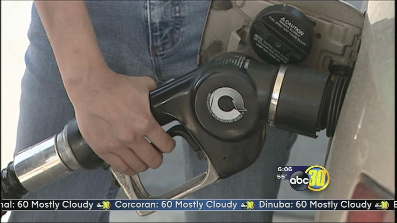Holiday travel expected to increase as gas prices remain low