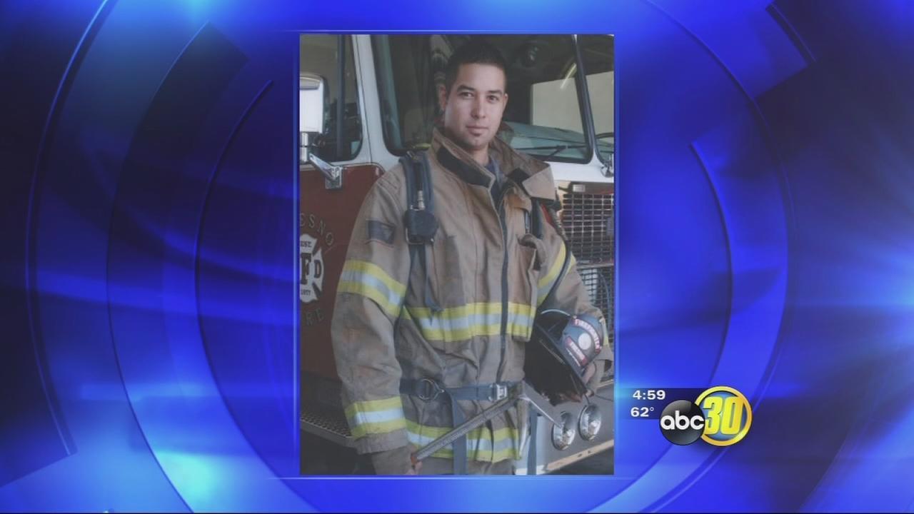 firefighter rape case