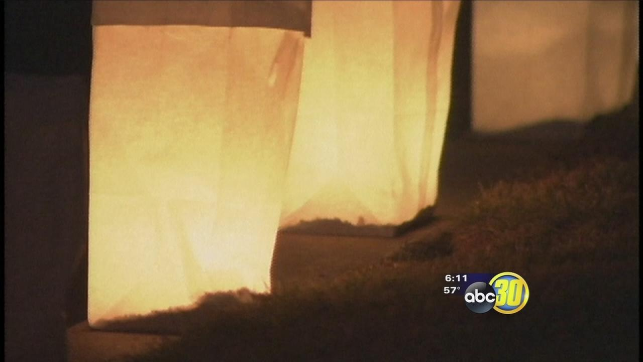 Illuminaries light up Northwest Fresno