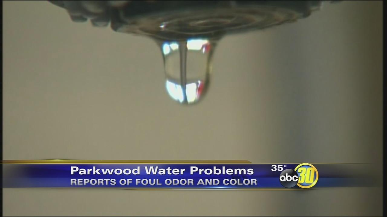 Parkwood switches to Madera city water following complains